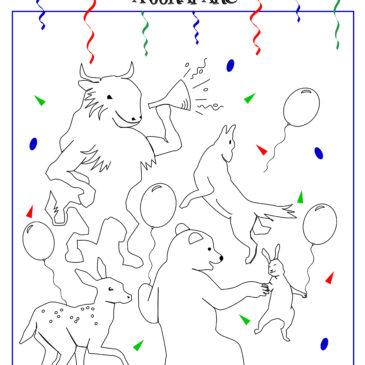 Concours de dessin Carnaval